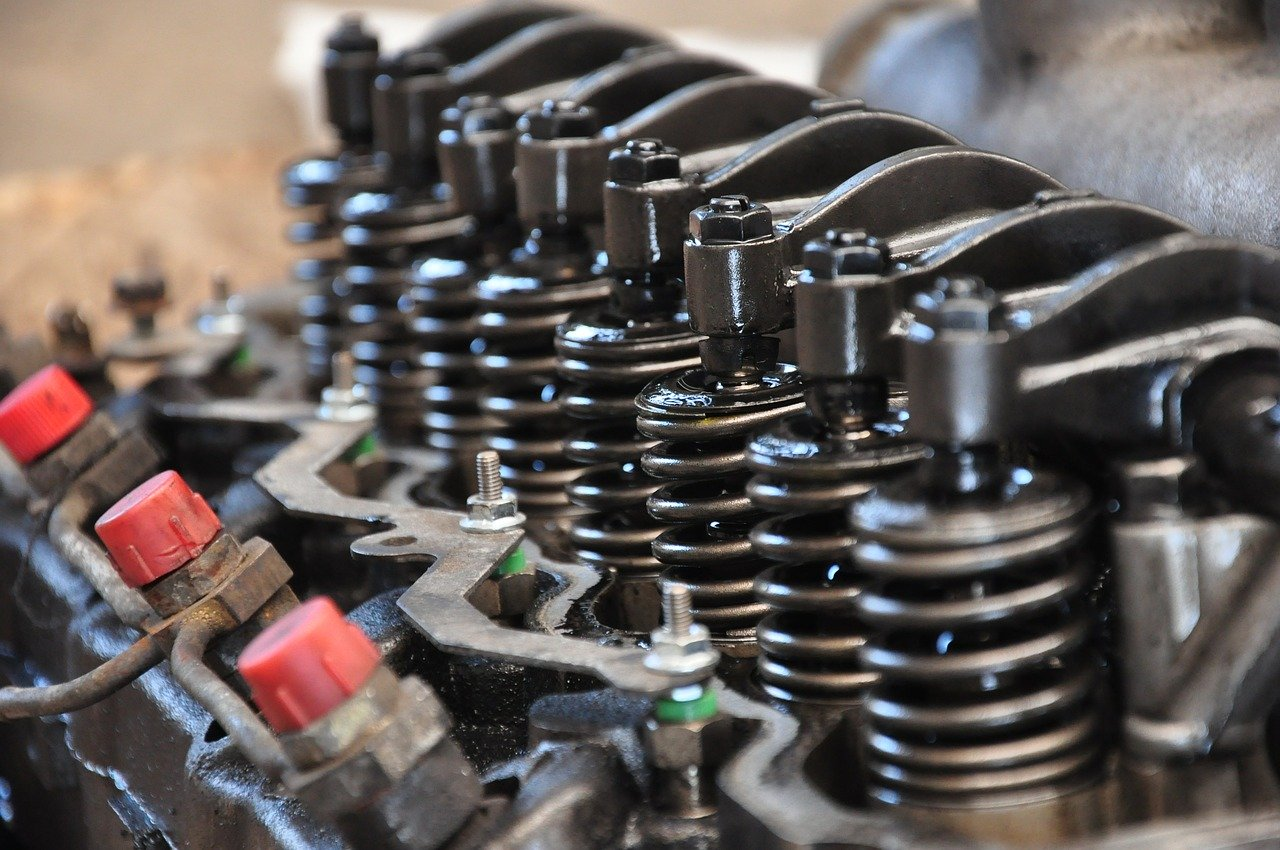 BRZ修理 ファンベルト交換とオーバラップ停止頻度低減